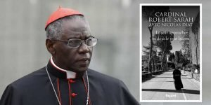 Cardinal Sarah: Church Has Become 'Den of Darkness' Because Bishops Avoid Truth and Clarity