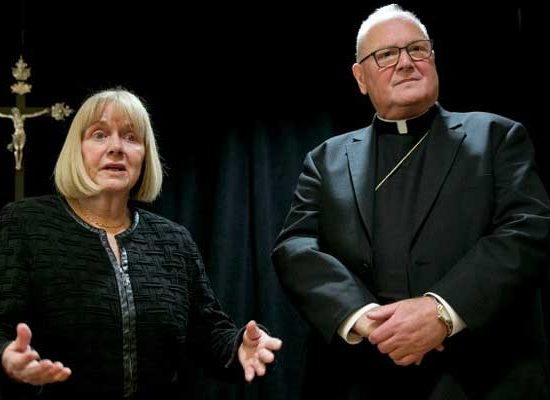 Cardinal Dolan Reportedly Ignoring Judge's Request To Remove Priests From Ministry