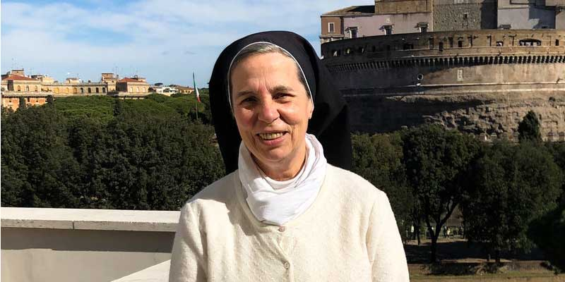 After Years Of Abuse By Priests, #NunsToo Are Speaking Out
