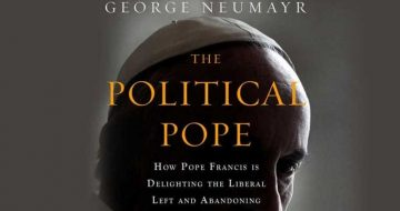 A Communist Pope? An Interview With Author George Neumayr