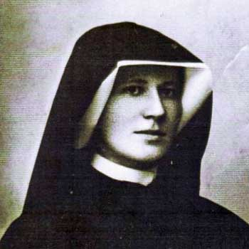 Prayer for Priests by St. Faustina