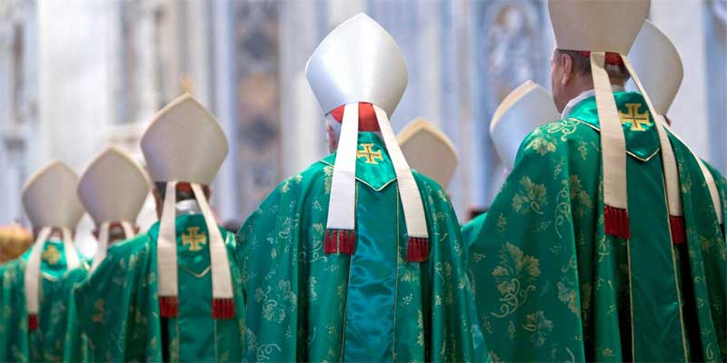 How Individual Bishops Can Reform the Church Right Now