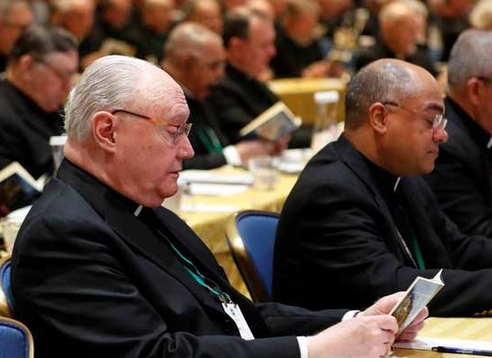 After Disappointing November Meeting, US Bishops Plan to Revisit Sex Abuse in June