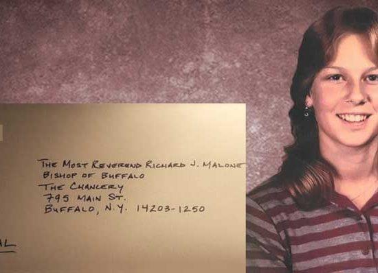 Stephanie's Letter