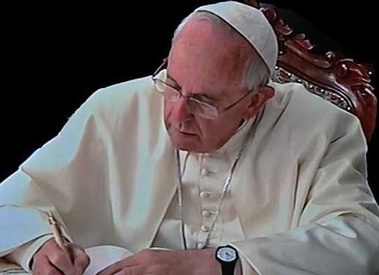 Pope Francis Signs Motu Proprio to Prevent and Denounce Abuses in the Catholic Church