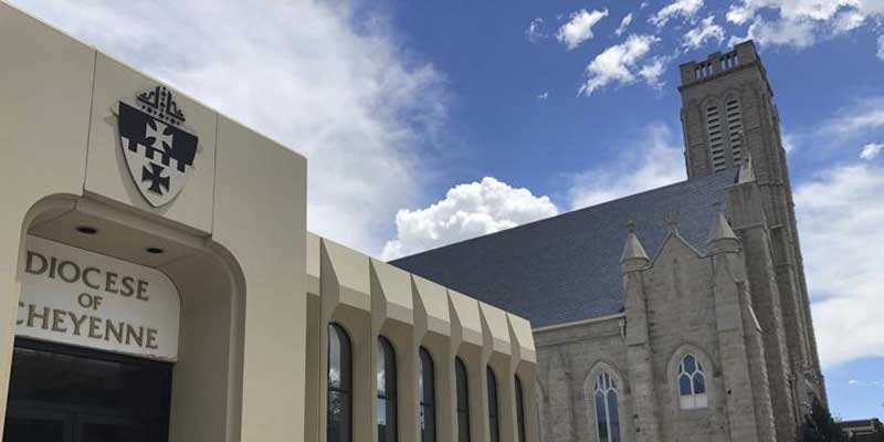 Wyoming: 11 Former Clergy Accused of Sexual Abuse | Complicit Clergy