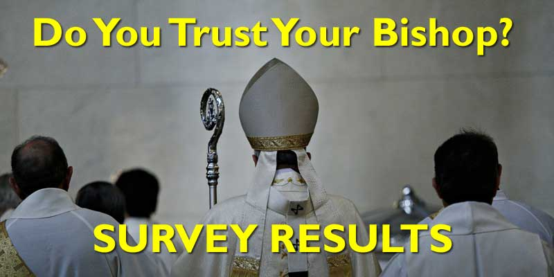 Bishop Trust Survey Results