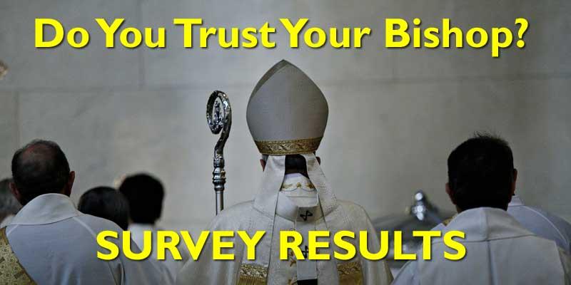 Bishop Trust Survey Results