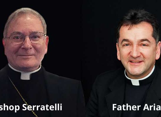 SPECIAL REPORT: Bishop Serratelli Accused of Homosexual Activity and Cover-Up