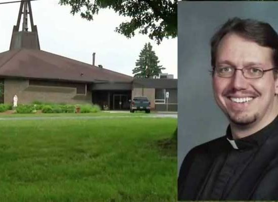 Michigan AG Charges 6th Priest with Sex Abuse