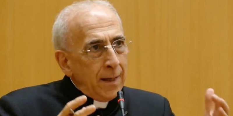 Theologian Says Amazon Synod Attempting to 'Demolish' the Church From Within