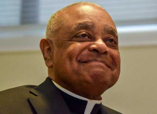Archbishop Wilton Gregory Promised Truth and Transparency, But Provides No Answers About McCarrick's Money