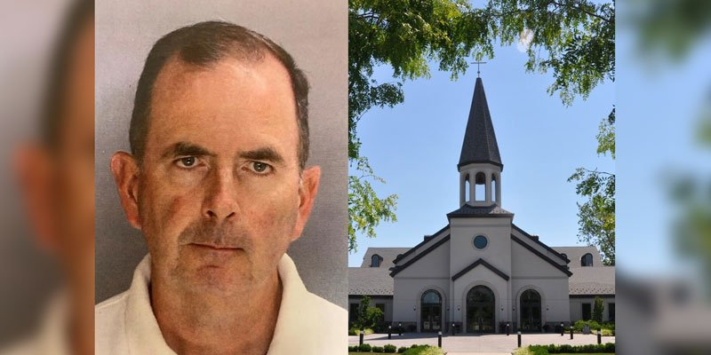 At least 11 Pennsylvania priests accused of sex abuse
