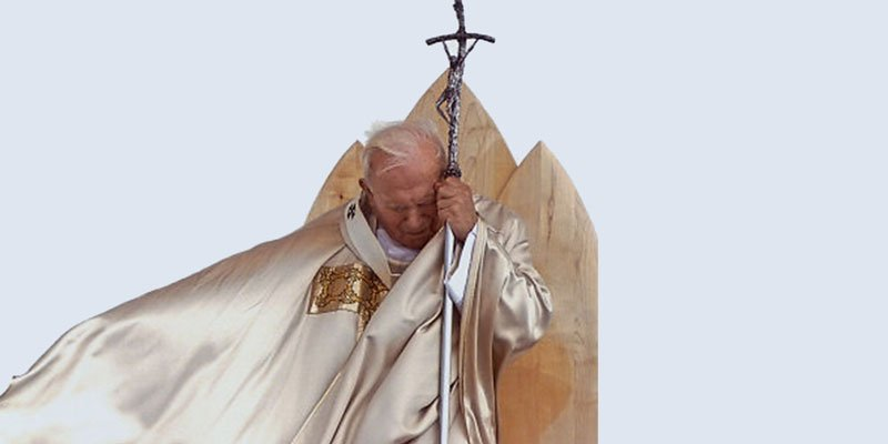 How John Paul II's Great Encyclical Is Being Erased From History