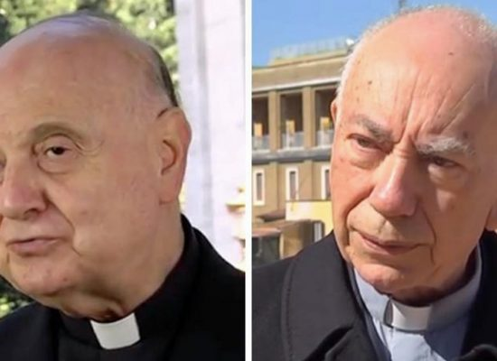 Two Cardinals Close to Francis Accused of Covering-Up Sex Abuse of Pope's Altar Boys