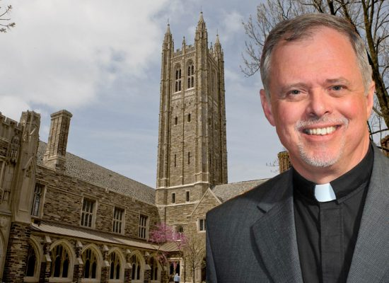 Princeton University Chaplain Quits Amid Sex Abuse Allegations