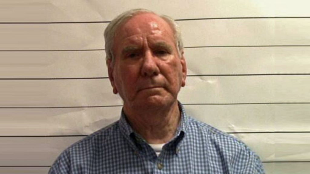 Former New Orleans Deacon Jailed on Abuse Charge