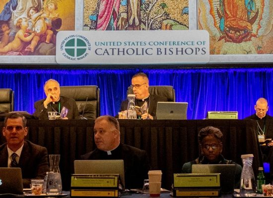 Is It Time to Abolish the USCCB?
