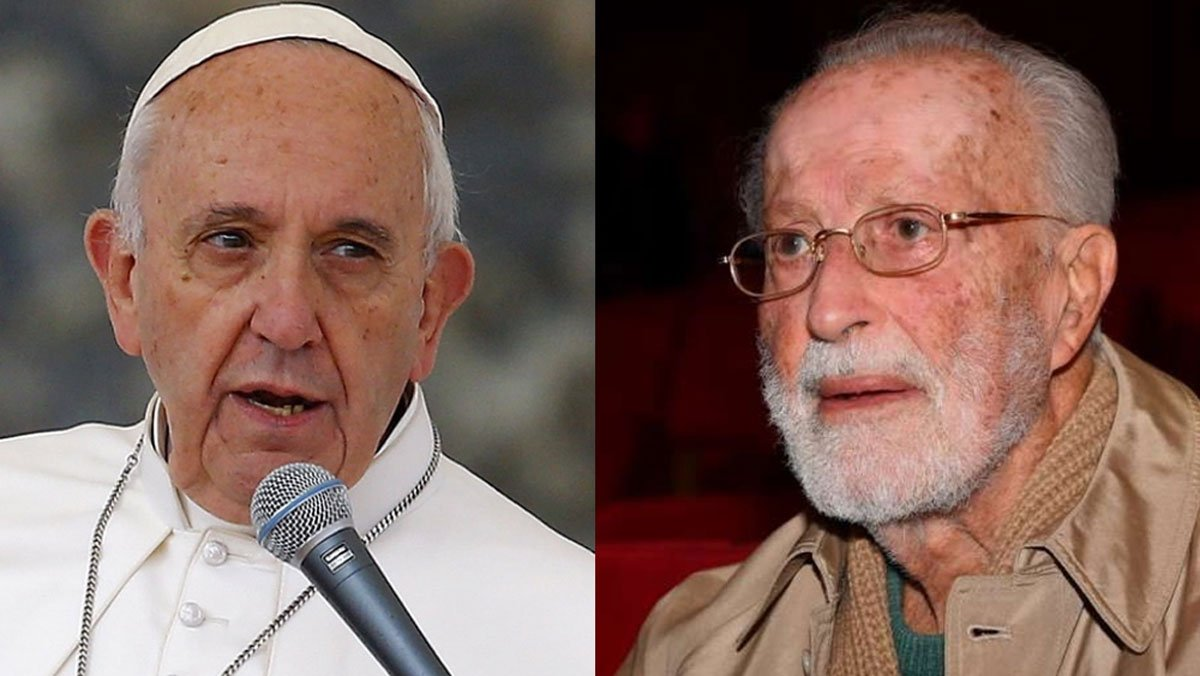 The Evidence Suggests The Francis-Scalfari Connection is No Accident