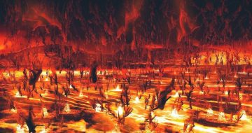 Hell Is Real — And It Isn't Empty