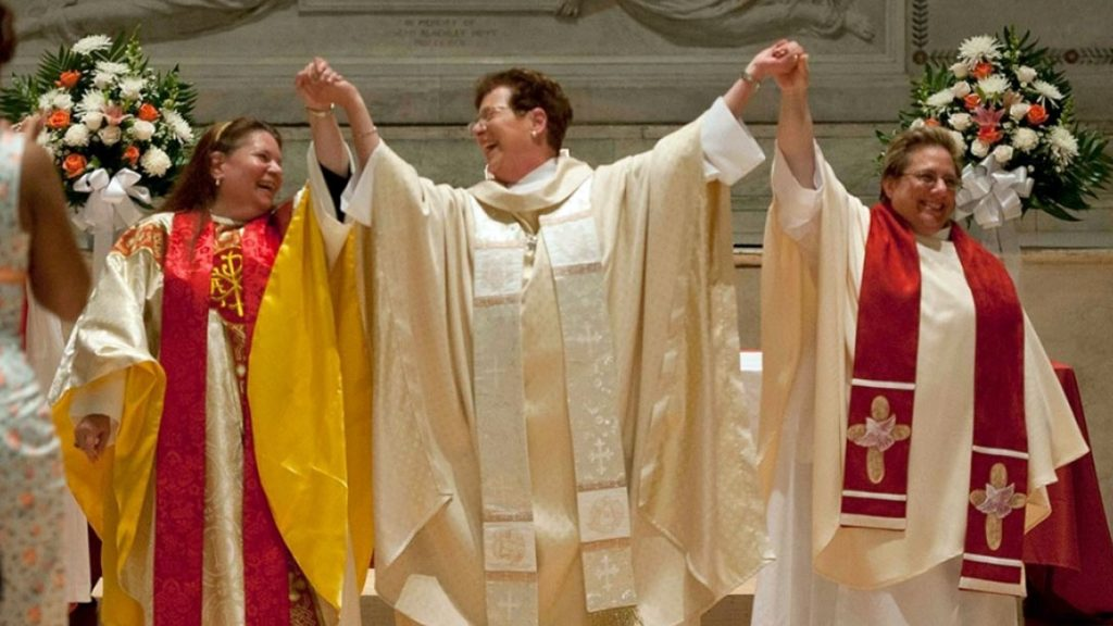 Vatican Confirms: Women Already in Diaconate Formation