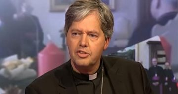 Bishop Mutsaerts: An Evil Edict from Pope Francis