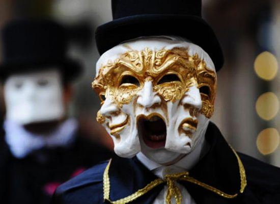 "The ""Synodality"" Masquerade"