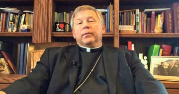 Bishop Stika Faces Likely Vatican Investigation