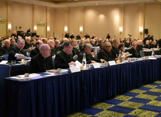 US Reporting Mechanism for Episcopal Abuse Could Go Live by February