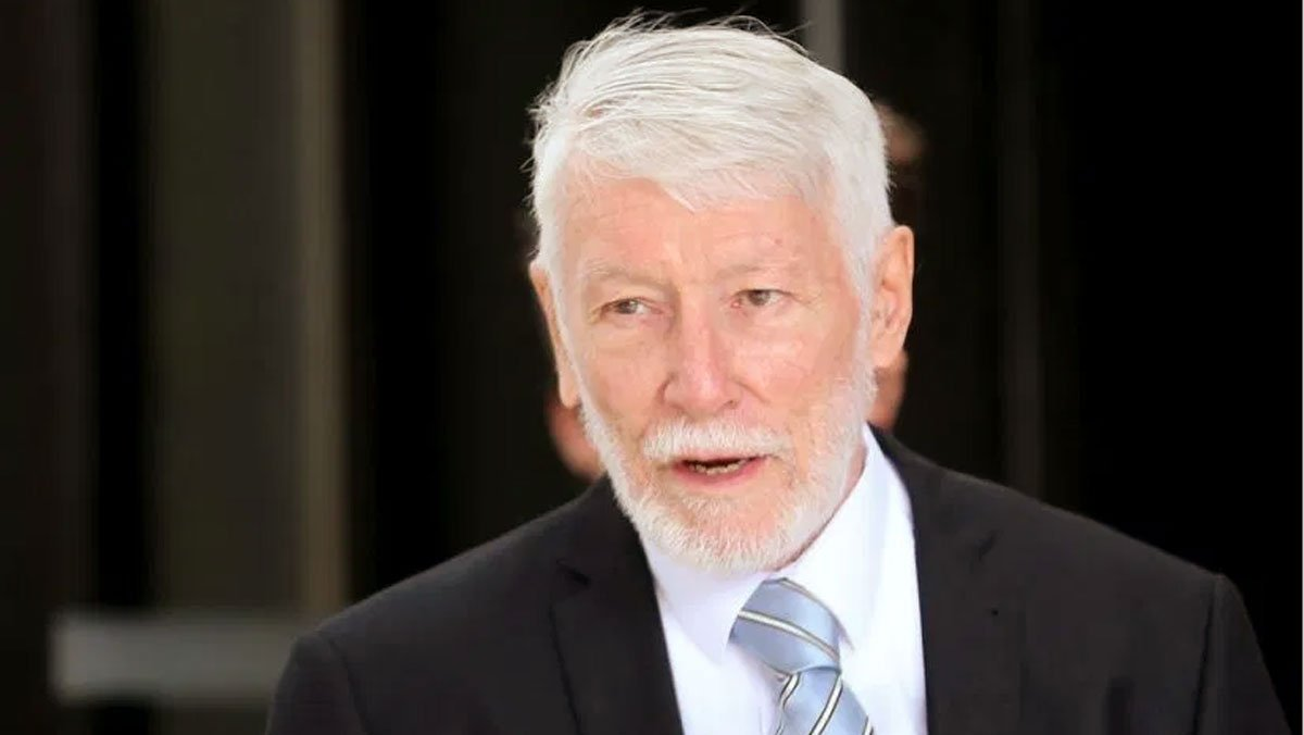 JAILED: Disgraced Former Ottawa Priest Arrested After Skipping Sentencing for Sex Crimes