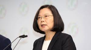 Taiwanese President to Pope Francis: 'Dialogue' with China 'Impossible'