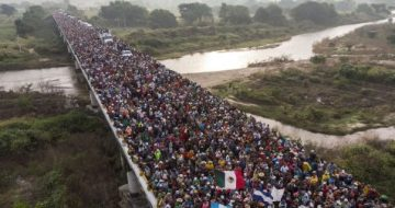 Two Major Refugee Contractors Receive Millions to Move Illegal Aliens from the Border to Interior US