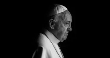 Pope Accused of Playing God at Vatican Trial