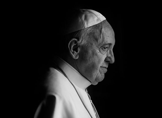7th Anniversary (God Help Us!) of Pope Francis' Election