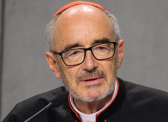Cardinal at Vatican Presser: Question on Women Deacons, Married Priests Not Resolved