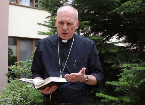 Ukrainian Bishops Fraternally Correct German Bishops for Abandoning Catholic Sexual Morality