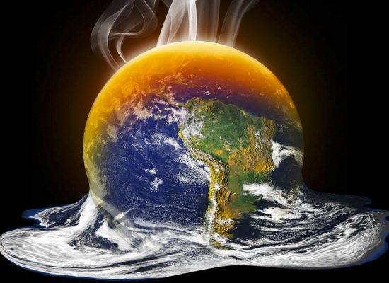 German Dioceses Embark on Lenten Fast to Save Planet from 'Climate Change'