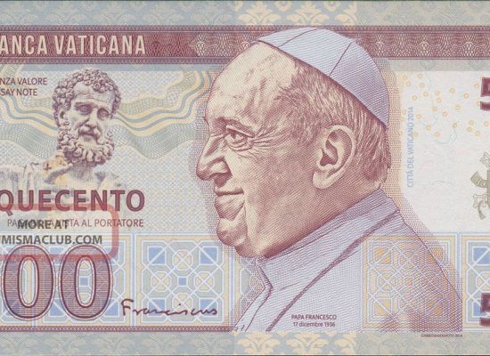 Will Compulsion Succeed Where Conversion has Failed on Vatican Financial Reform?