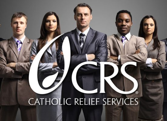 "Are Lawyers And Lobbyists ""Forgotten Suffering Populations?"" - CRS Thinks So"