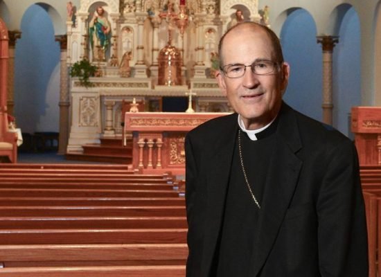 New Ulm Diocese: Judge OKs $34M Sex Abuse Bankruptcy Settlement
