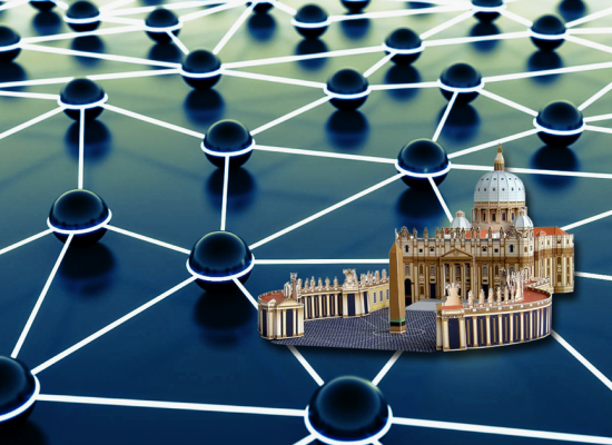 Vatican Announces 2022 Synod on 'Synodality'