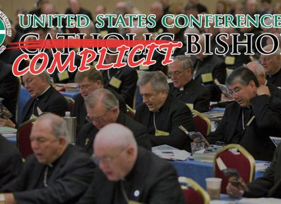 US Bishops Must Address Charges Of Catholic Relief Services Collaborating With Evil