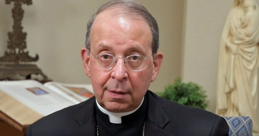 Tell Archbishop Lori To Stop Making Excuses About The 'Gay' Clergy Retreat