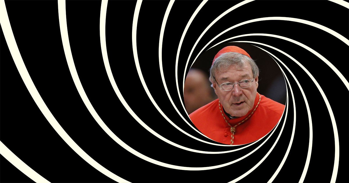 OPERATION GET-PELL: Were the Bullets Fashioned in Rome?