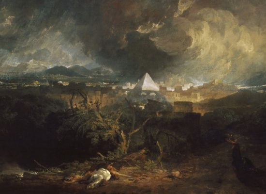 Covid-19: Natural Disaster or Supernatural Sign?