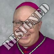 Bishop Joseph Robert Binzer
