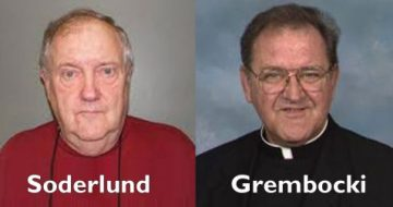 Lawsuit: Man Alleges Allentown Diocese Priests Sexually Abused and Tortured Him in Church Basement in the 1970s