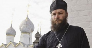 Orthodox Priest Denies Communion to Members of Black Lives Matter