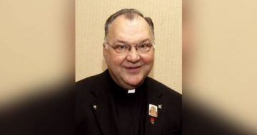 Lawsuit Filed Against Greensburg Diocese Alleges Years of Homosexual Abuse, Orgies Involving Minor