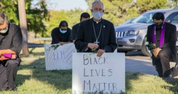 """Racism"" Replaces Abortion As ""Preeminent Issue"" For U.S. Bishops"
